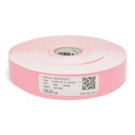 Браслеты Zebra Z-Band Fun Pink 10012712-5