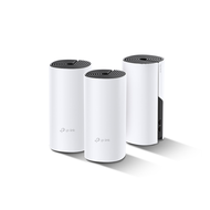 Гибридная Mesh Wi-Fi система TP-Link Deco P9(3-Pack)