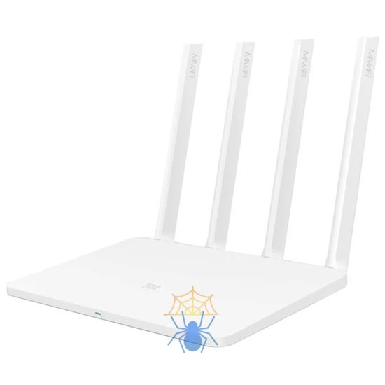 ▷ Wi-Fi маршрутизатор Xiaomi Mi Router 3 R3 — купить с доставкой в любой город — цена в Санкт-Петербурге — Telecom-Sales.ru