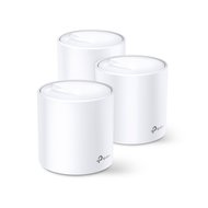 Mesh Wi-Fi система TP-Link Deco X60 (3-pack)