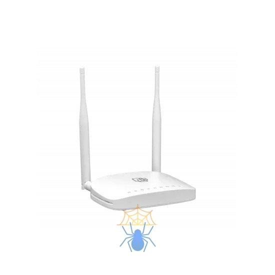 ▷ Беспроводной маршрутизатор SNR SNR-CPE-W4N (Rev.M) — купить с доставкой в любой город — цена в Санкт-Петербурге — Telecom-Sales.ru