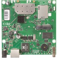 Материнская плата MikroTik RouterBOARD RB912 RB912UAG-2HPnD