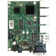 Материнская плата MikroTik RouterBOARD RB450 RB450G