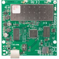 Материнская плата MikroTik RouterBOARD RB711 RB711-5Hn