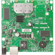 Материнская плата MikroTik RouterBOARD RB911 RB911G-5HPnD