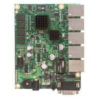 Материнская плата MikroTik RouterBOARD RB850 RB850Gx2
