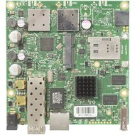 Материнская плата MikroTik RouterBOARD RB922 RB922UAGS-5HPacD
