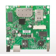 Материнская плата MikroTik RouterBOARD RB912 RB912UAG-5HPnD
