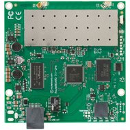 Материнская плата MikroTik RouterBOARD RB711 RB711-2Hn
