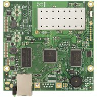 Материнская плата MikroTik RouterBOARD RB711 RB711-5Hn-M