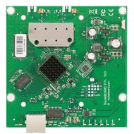 Материнская плата MikroTik RouterBOARD RB911 Lite5 dual